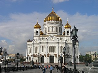 Russian Revival architecture