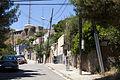 Rutes Històriques a Horta-Guinardó-cases torres carena 06.jpg