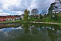 Rybník v horní části obce, Alojzov, okres Prostějov (02).jpg