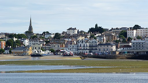Ryde, Isle of Wight - geograph.org.uk - 1985461