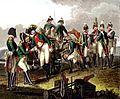 Sächsische Armee - Artilleriekorps 1806.jpg