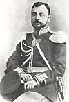 Mammad Bey Shulkevich