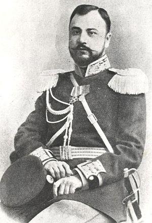 Maciej Sulkiewicz - Image: Süleyman bəy Sulkeviç
