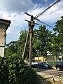 Słup telefoniczny w Poznaniu 1.jpg