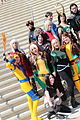 SDCC 2012 - Marvel group photo (7567558922).jpg