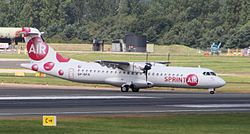SP-SPA SprintAir ATR 72-202 (28374459116).jpg