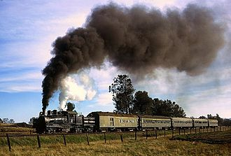 Sierra Railroad - Image: SRR 2 Montezuma Dec 79x RP Flickr drewj 1946