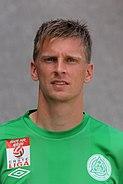 SV Mattersburg 2013 - Michael Mörz