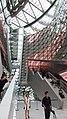 SZ 深圳市 Shenzhen 福田區 Futian 當代藝術與城市規劃展覽館 MOCAPE interior Fashion Week March 2018 IX2 08.jpg