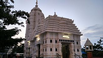 Koraput - Jagannath temple in Koraput