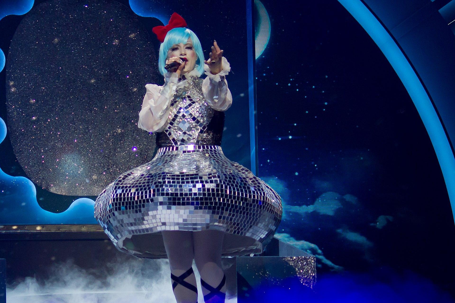 2021 X Factor Denmark betting odds