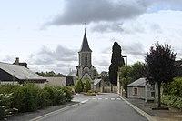 Saint-Martin-d'Arcé - Entrée de la ville (2009).jpg