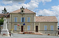 Saint-Pastour - Mairie.JPG