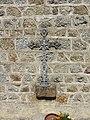 Saint-Priest-la-Vêtre - Petite croix métallique (juil 2018).jpg