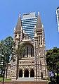 Saint John's Cathedral, Brisbane in October 2018, 01.jpg