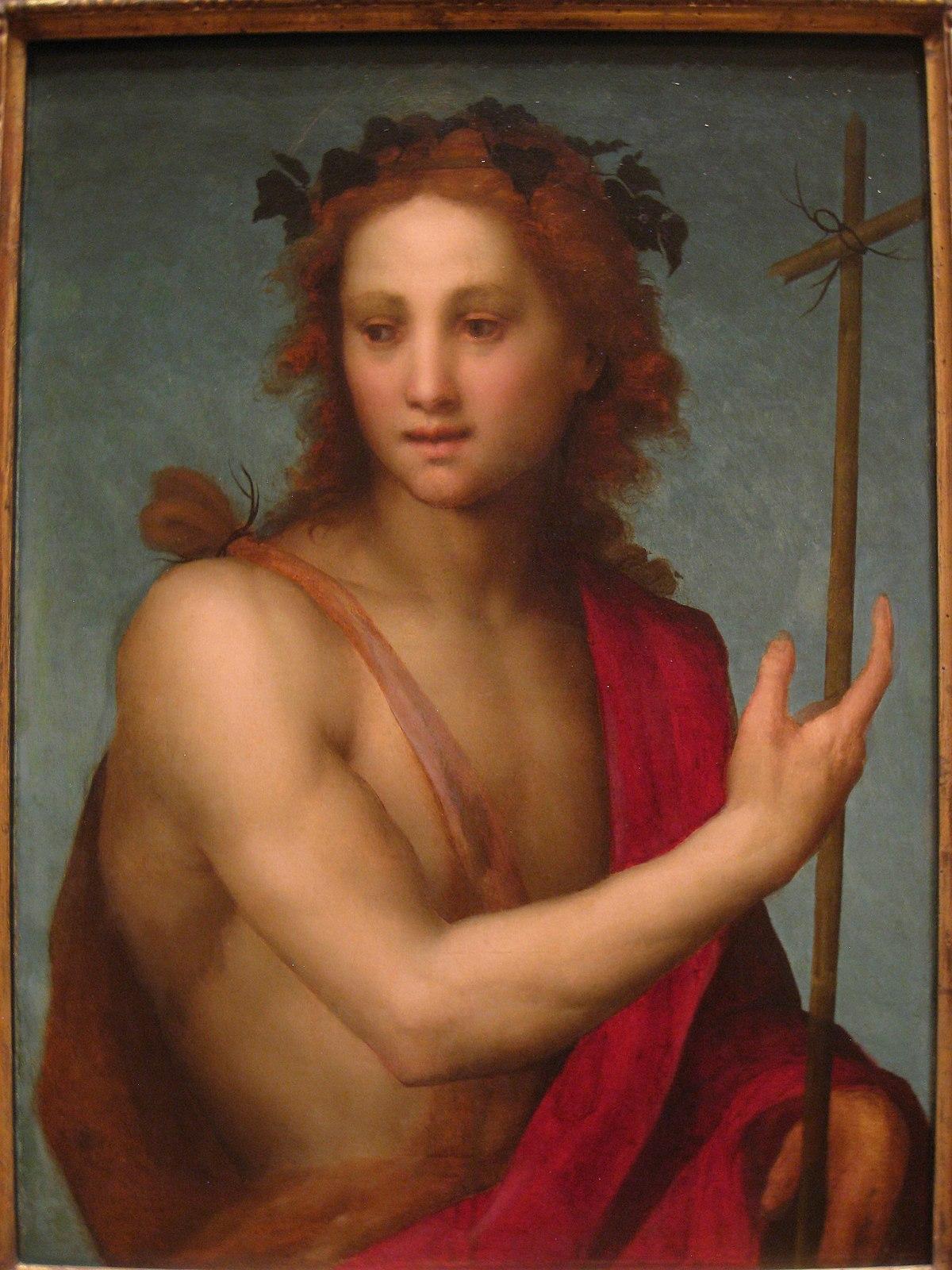 560827631 يوحنا المعمدان - ويكيبيديا، الموسوعة الحرة