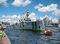 Saint Petersburg Russian cruiser Aurora IMG 5840 1280.jpg