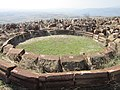 Saint Sargis Monastery, Ushi 360.jpg