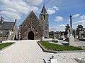 Sainte-Marie-Outre-l'Eau. Église et mairie.jpg