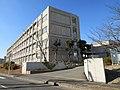 Sakai City Harumidai junior high school 20190113.jpg