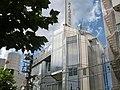 Sakura International High School Tokyo School.JPG
