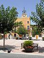 Salinas. Ayuntamiento y plaza España.JPG