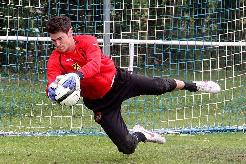 Samuel Hannover 96