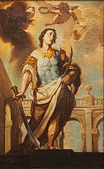 Saint Acisclus