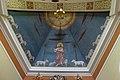 San Felice, Fierozzo, chiesa di San Felice da Nola - Affresco buon pastore.jpg