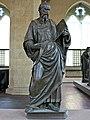 San Giovanni Evangelista di Baccio da Montelupo,1.JPG