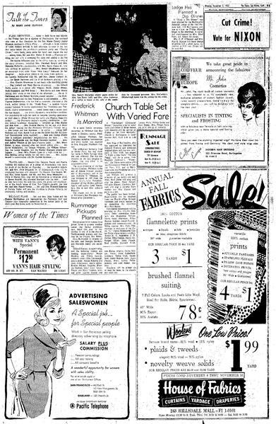 File:San Mateo Times November 5, 1962, page 14.pdf