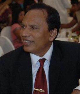 Sanath Weerakoon Sri Lankan civil servant