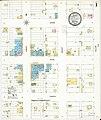 Sanborn Fire Insurance Map from Douglass, Butler County, Kansas. LOC sanborn02941 002-1.jpg