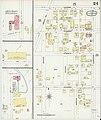 Sanborn Fire Insurance Map from Fitchburg, Worcester County, Massachusetts. LOC sanborn03728 003-24.jpg