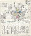 Sanborn Fire Insurance Map from Kearney, Buffalo County, Nebraska. LOC sanborn05202 008-1.jpg