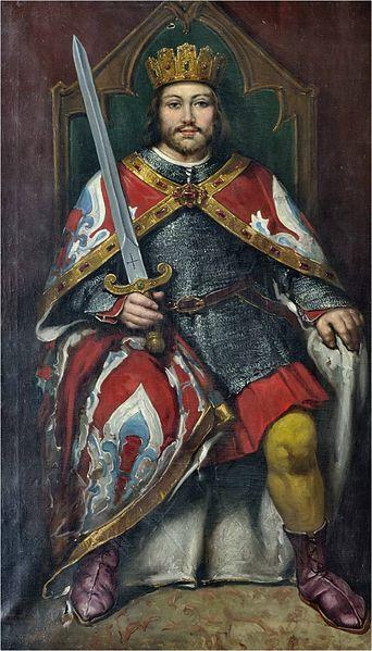 File:Sancho I el Craso, rey de León.jpg