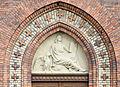 Sankt Johannes Kirke Copenhagen entrance detail.jpg