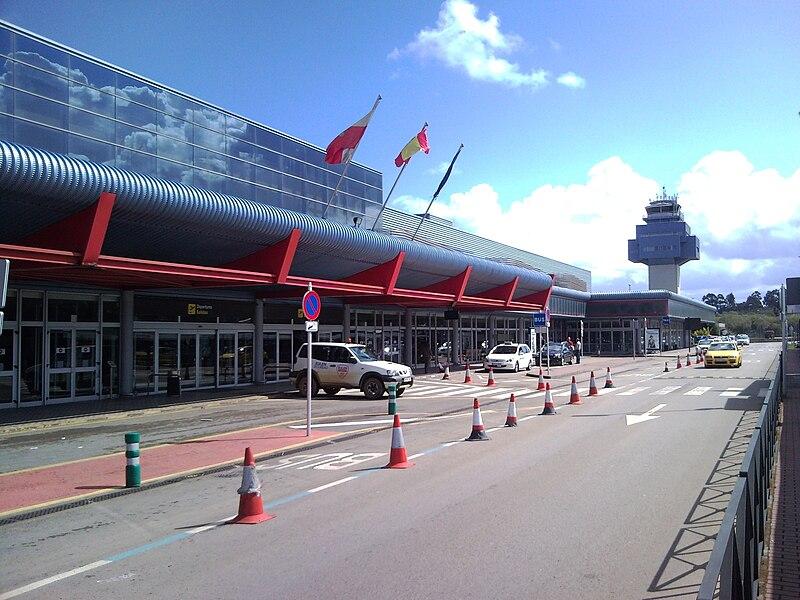 Hotel Aeroport Tenerife Nord