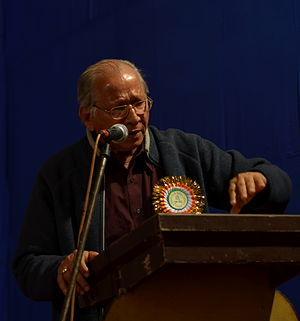 Santanu Kumar Acharya cover