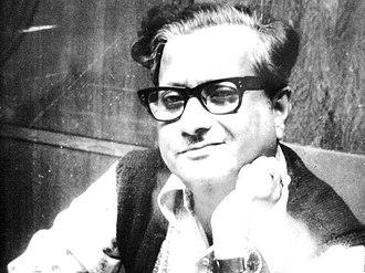 Santosh Kumar Ghosh - Santosh Kumar Ghosh