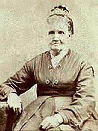 Sarah Marinda Bates Pratt