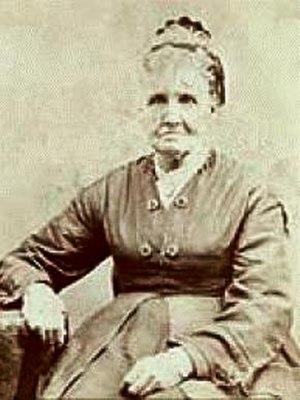 Sarah Marinda Bates Pratt - Image: Sarah M. B. Pratt