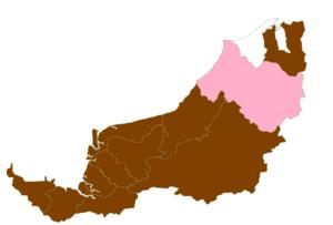 Miri Division - Image: Sarawakmiri
