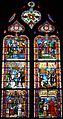 Sarlat-la-Canéda saint Sacerdos vitrail (2).JPG