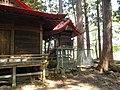 Sarugatai Towadanishikigi, Kazuno-shi, Akita-ken 018-5336, Japan - panoramio (7).jpg