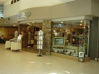 Saskatoon John G. Diefenbaker International Airport - Prairie Unique Gifts