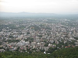 Satara City Arial View.jpg