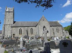 Saussey (50) Église 01.jpg