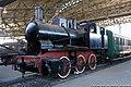 Savigliano - museo ferroviario piemontese - locomotiva FTN 23.jpg