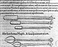 Scalpels, from 'Chirurgia' Wellcome L0016869.jpg